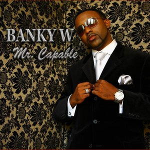 Image for 'Mr. Capable'