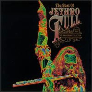 Imagem de 'The Best of Jethro Tull: The Anniversary Collection (disc 2)'