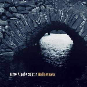 Image for 'Hallanvaara'