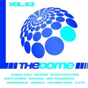 Image for 'The Dome Vol. 53'