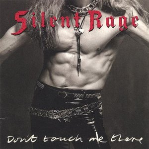 Image for 'Dont Touch Me There'