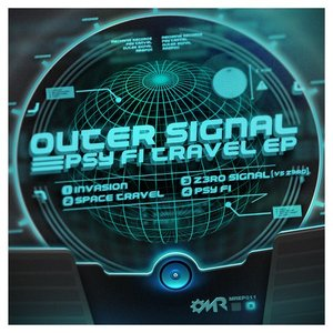 Image for 'Psy Fi Travel EP'