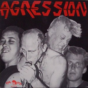 Image for 'Agression'