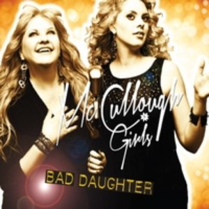 Image for 'Bad Daughter'