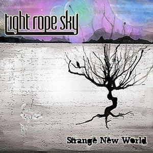 Image for 'Strange New World'