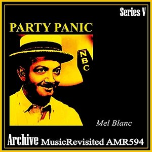 Image for 'Party Panic'
