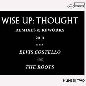 Image for 'Wise Up: Thought - Remixes and Reworks'