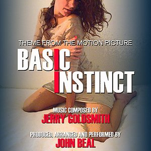 Image pour 'Basic Instinct - Theme from the Motion Picture (Single) (Jerry Goldsmith)'