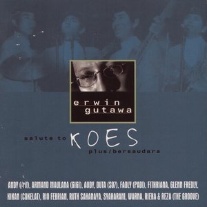Image for 'Salute to Koes Plus / Bersaudara'
