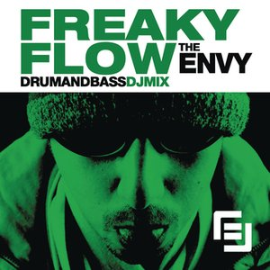Image for 'The Envy (Continuous DJ Mix By Freaky Flow)'