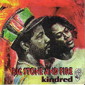 Image for 'Big Stone and Fire'