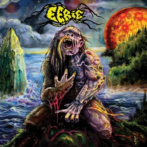 Image for 'Eerie'