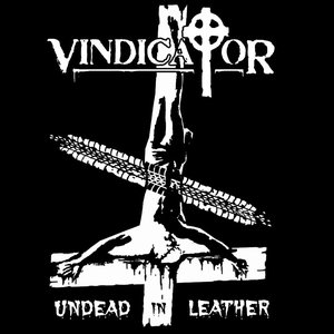 Image for 'Undead In Leather'