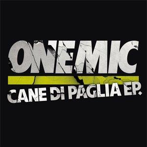 Imagen de 'Cane Di Paglia EP'