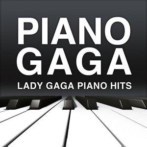 Image for 'Lady Gaga Piano Hits'