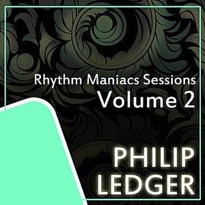 Immagine per 'Rhythm Maniacs Sessions Volume 2'