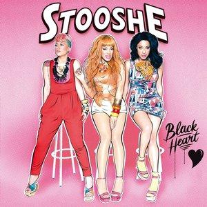 Imagen de 'Black Heart: Remixes'
