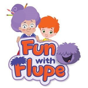 Image for 'Fun with Flupe'