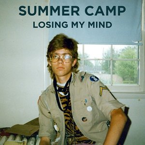 Image for 'Losing My Mind'