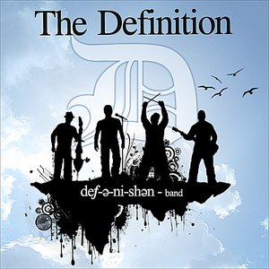 Bild für 'The Definition - EP'
