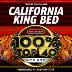 Image pour 'California in the King Bed'