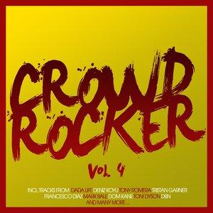 Image for 'Crowd Rocker, Vol. 4'