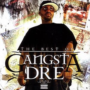 Image for 'The Best of Gangsta Dre'
