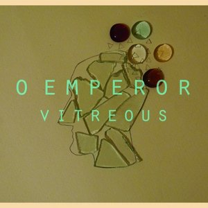 Image for 'Vitreous'