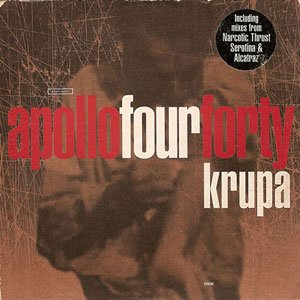 Image for 'Krupa (Narcotic Thrust remix)'