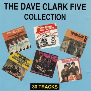 Image for 'The Dave Clark Five Collection'