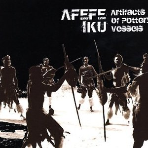 Image for 'Afefe Iku'