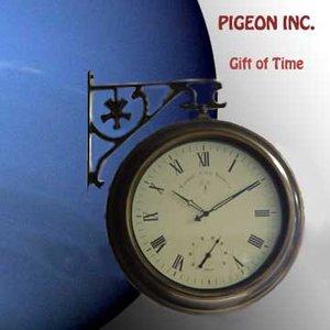 Bild für 'Gift Of Time [Remastered]'