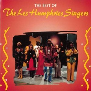 Image for 'The Best of The Les Humphries Singers'