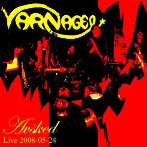 Image for 'Avsked (Live 2008-05-24)'