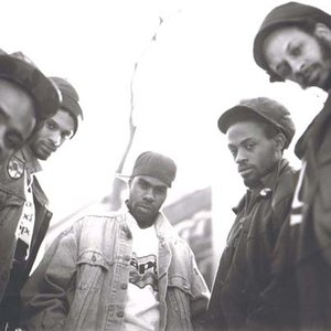 Image for 'Pete Rock & Ini'