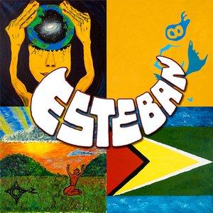 Image for 'Esteban - Deep Breath EP'