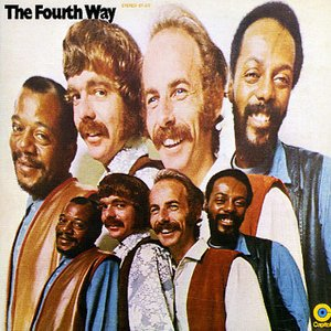 Image for 'The Fourth Way'