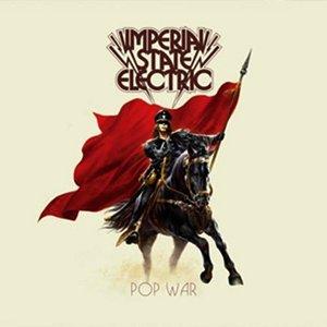 Image for 'Pop War'