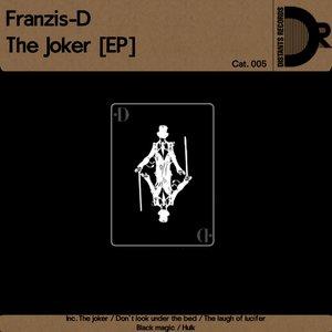 Image for 'The Joker EP'