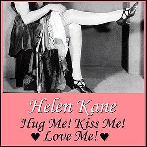 Image pour 'Hug Me! Kiss Me! Love Me!'