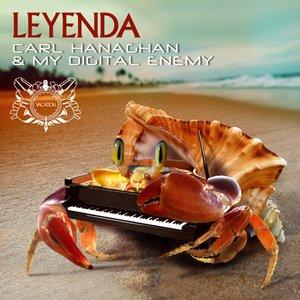 Immagine per 'Leyenda'