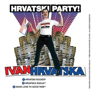 Image for 'Hrvatski Party'