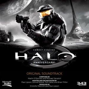 Image for 'Halo: Combat Evolved Anniversary (Original Soundtrack)'