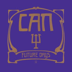 Image for 'Future Days (2005 - Remaster)'