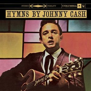 Bild für 'Hymns By Johnny Cash'