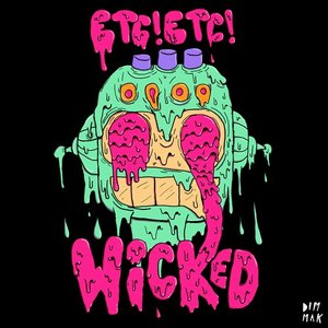 Image for 'Wicked EP'