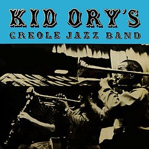 Image pour 'Kid Ory's Creole Jazz Band'