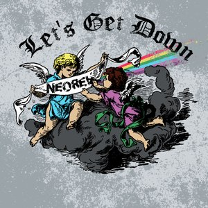 Image for 'LET'S GET DOWN EP (2012)'