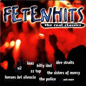 Image for 'Fetenhits: The Real Classics, Volume 1 (disc 1)'