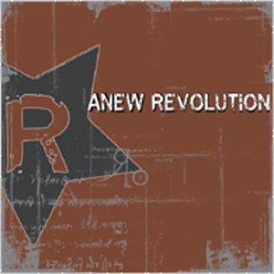 Image for 'Revolution EP'